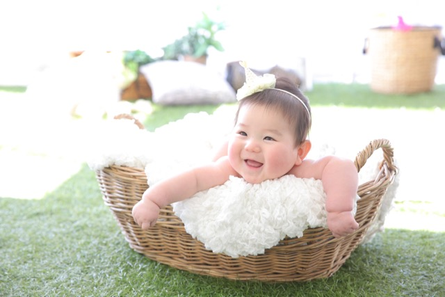 Baby♡Photoのススメ!